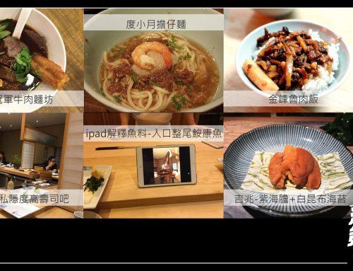 【奇門創富】台北搵食(雲清子)(第115期)