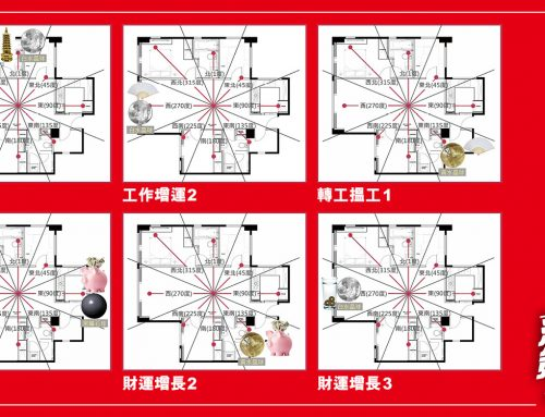 【奇門創富】12月奇門催運局(雲清子)(第152期)